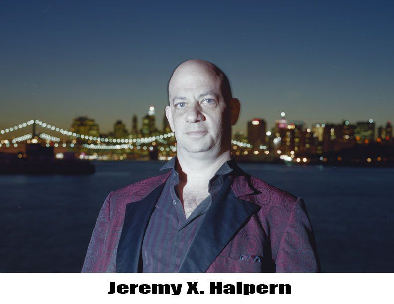 Jeremy Halpern - Multimedia Specialist