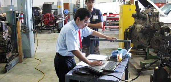 Del Mar College :: Diesel Applied Technology