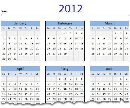 All Articles on calendar | Chandoo.org - Learn Microsoft Excel Online