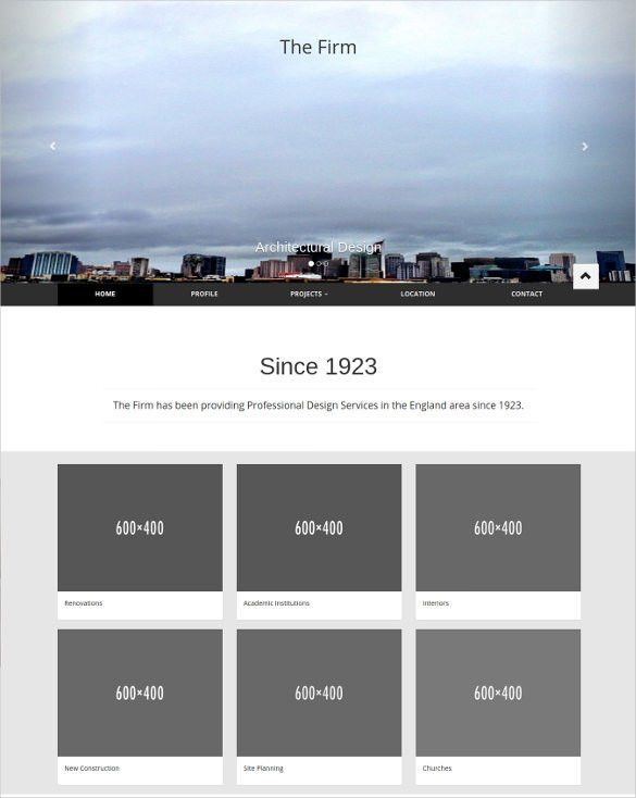 37+ Bootstrap Gallery Themes & Templates   Free & Premium Templates