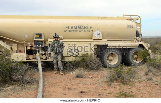 A Petroleum Supply Specialist Stock Photos & A Petroleum Supply ...