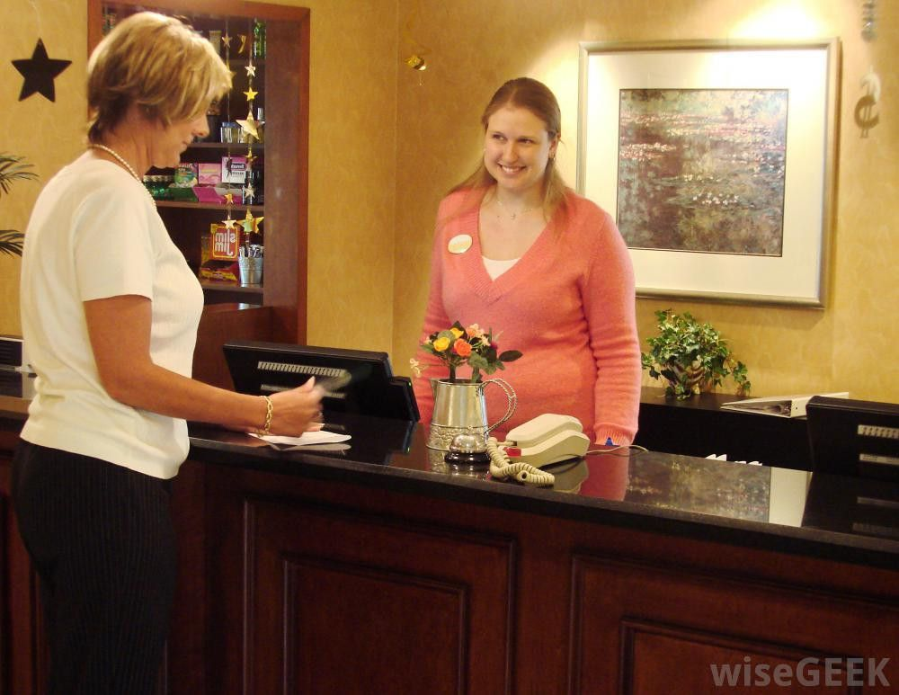 What Does a Hotel Supervisor Do? (with pictures)