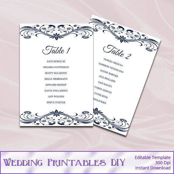 21 best Wedding Seating Chart images on Pinterest | Wedding ...
