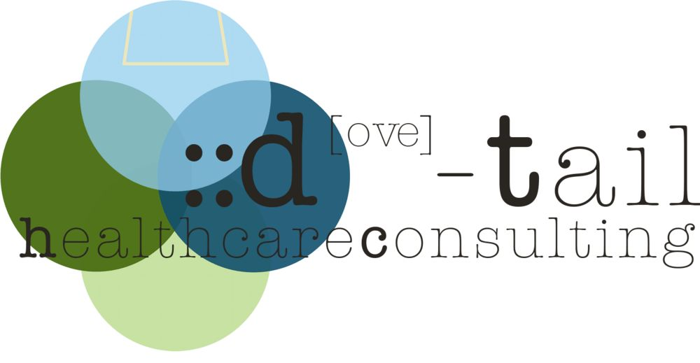 for consultants> :: d[ove]-tail
