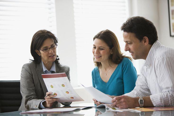 Financial Advisor Career Profile