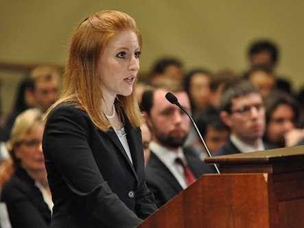 Most Impressive Harvard Law Students - Business Insider