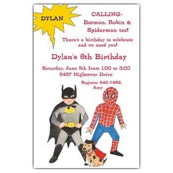 Kids Birthday Invitation Wording | orionjurinform.com