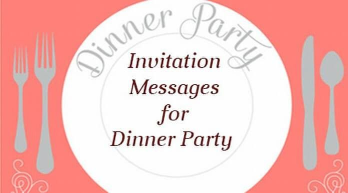 Invitation Messages | Best Message - Part 2