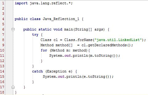 About Java reflection - Little Red's Adventure in Magic Wind and ...