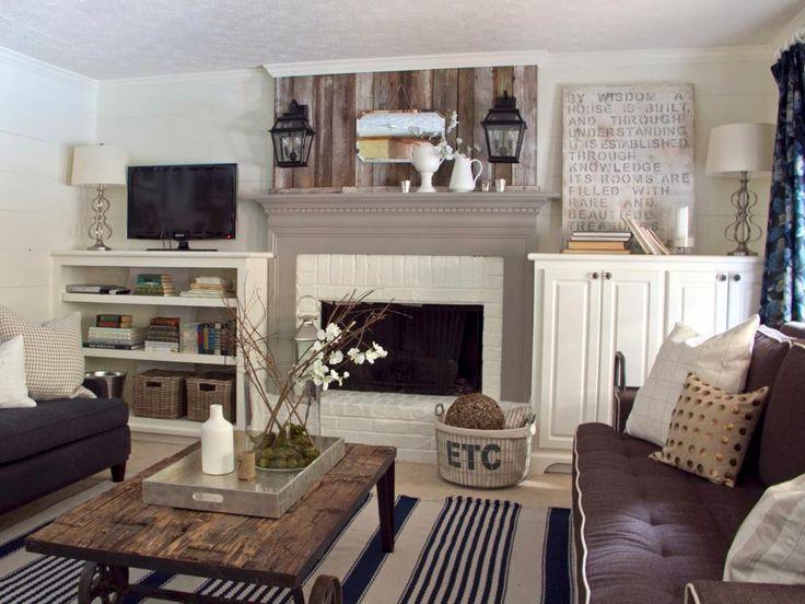 160 best Living room images on Pinterest | Living room ideas ...