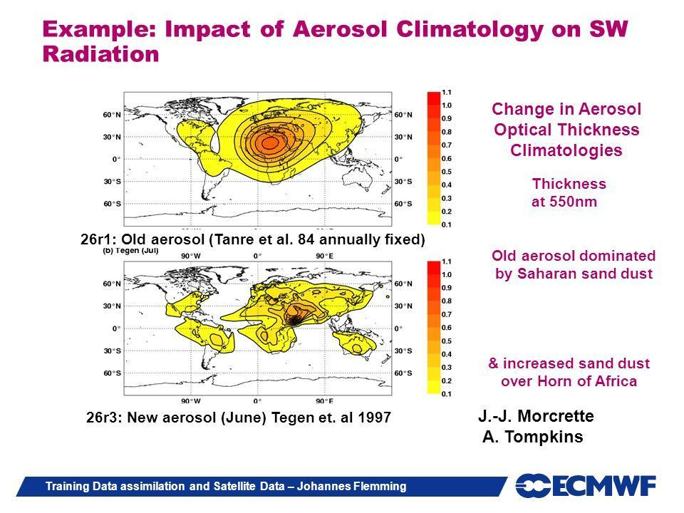 Modelling and Assimilation of Atmospheric Chemistry - ppt download