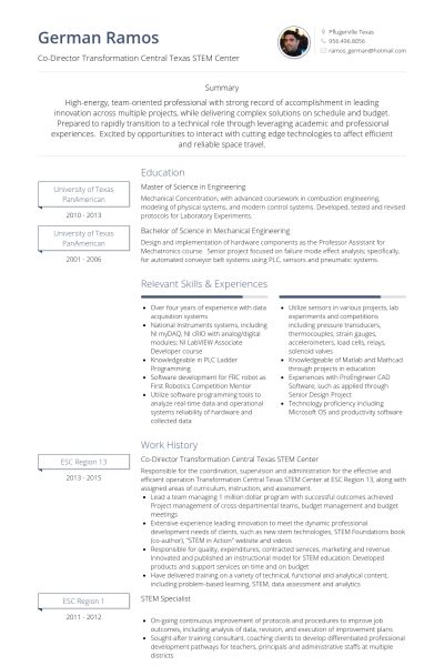 resume skills project coordinator 5. click here to download this ...