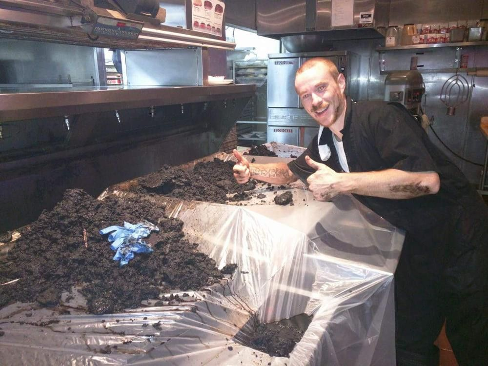 Charleston Restaurant Hood Cleaning