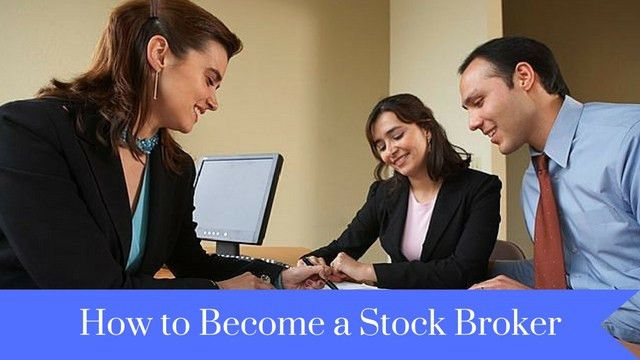 How to Become a Stock Broker? Complete Career Guide - WiseStep