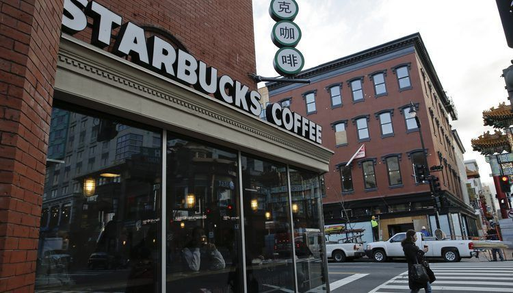 The Average Salary of a Starbucks Store Manager | Career Trend