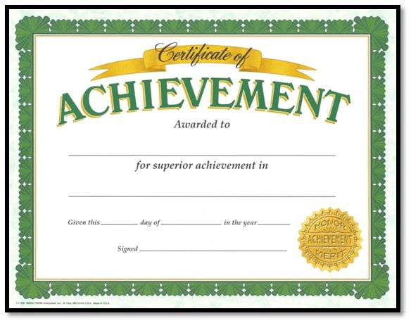How to express your happiness while receiving a certificate ...