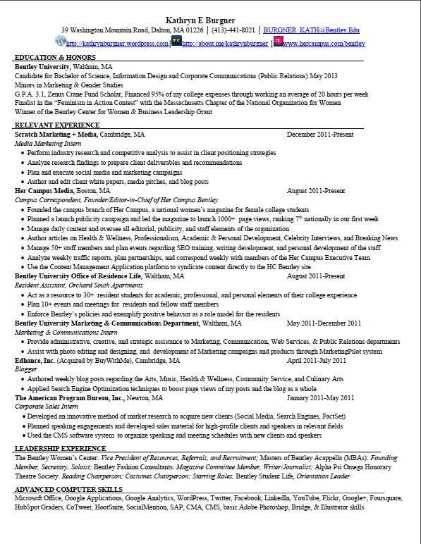 resume for high school graduate resume builder resume templates ...