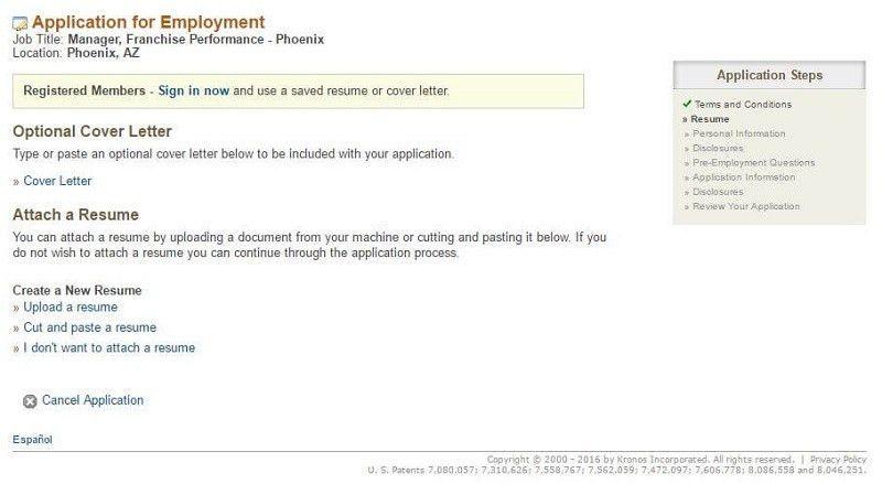 Burger King Job Application and Employment Resources | Job ...