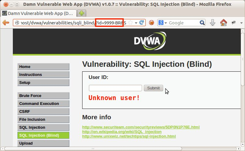 Sqlmap Tricks for Advanced SQL Injection