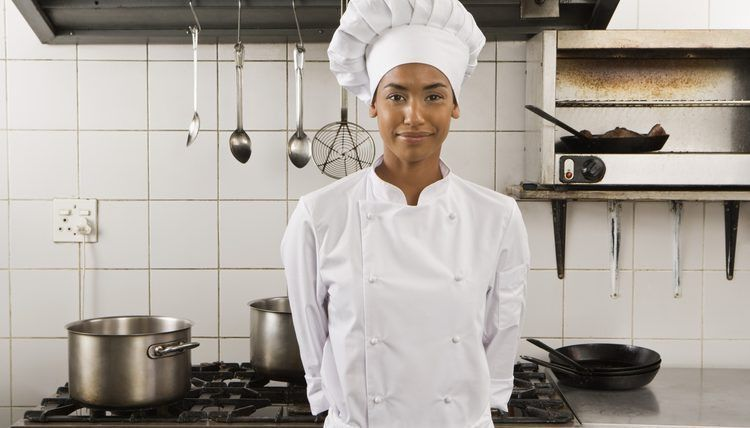 The 5 Basic Job Requirements of a Chef | Career Trend