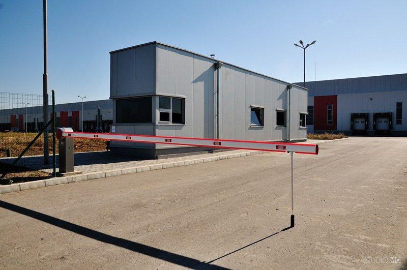 Portfolio - Bulgarian Property Developments