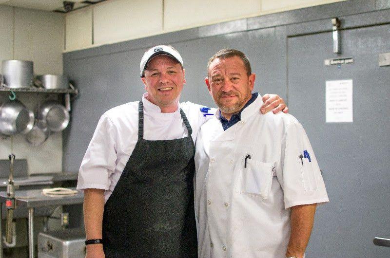 Board of Directors | Community Kitchen of Myrtle Beach