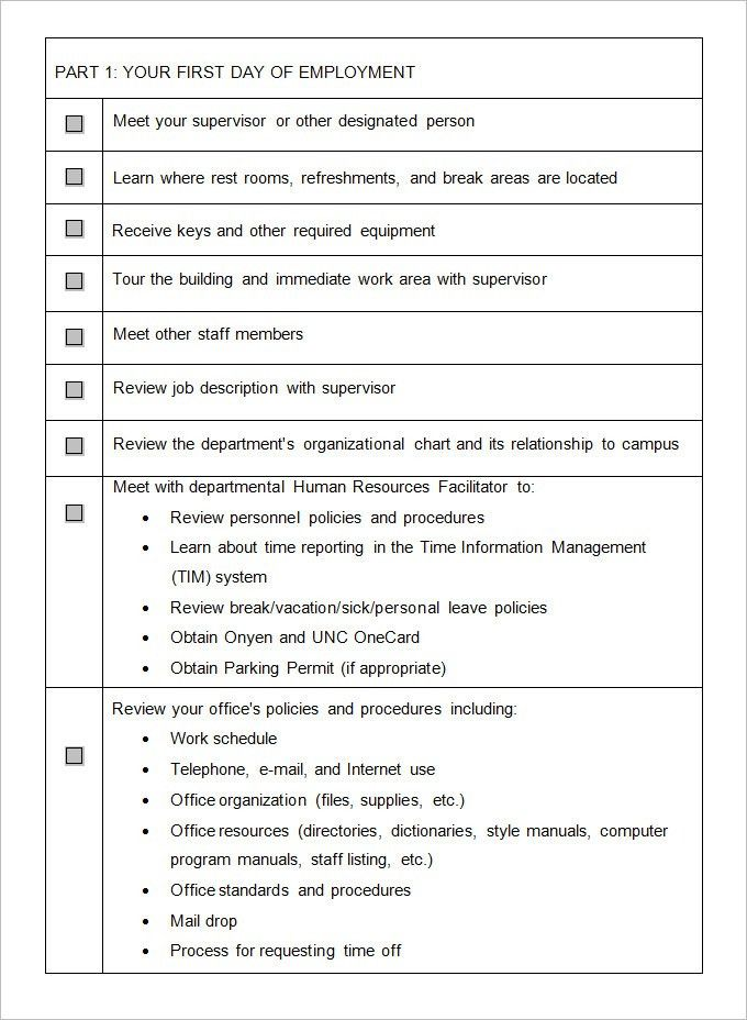 Policy And Procedure Template Policy And Procedure Template