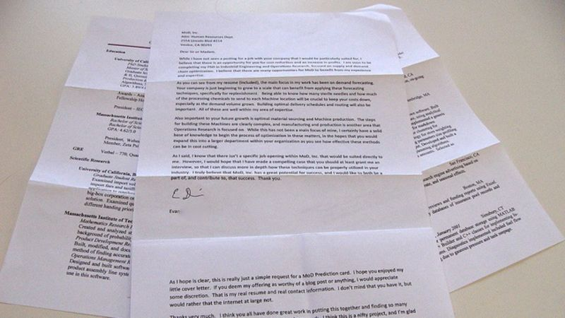 Cover letters News, Videos, Reviews and Gossip - Lifehacker