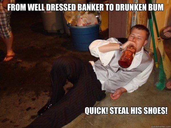 Relationship Banker memes   quickmeme