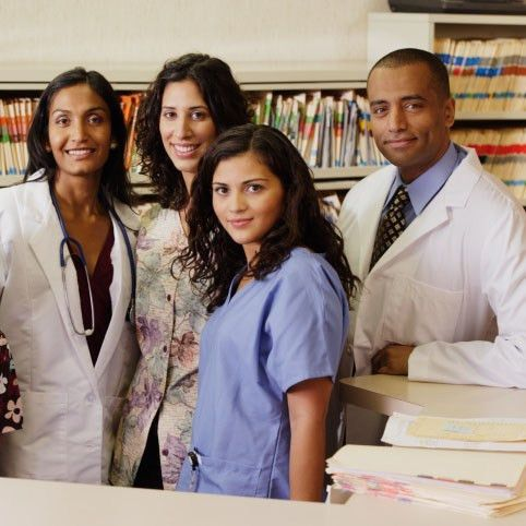 Medical Assistant Career | explorehealthcareers.org