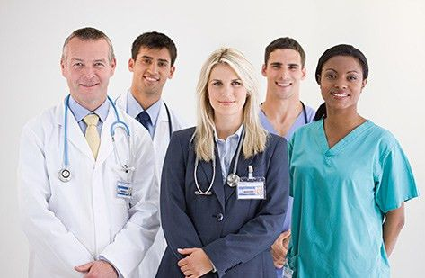 Medical Uniforms, Scrubs and Coats | Indiana Medical Supplies
