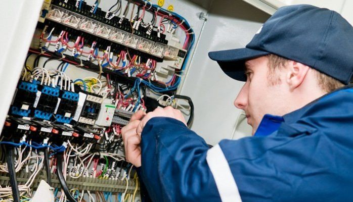 PLC Technician Job Training Requirements | Don Fitchett | Pulse ...