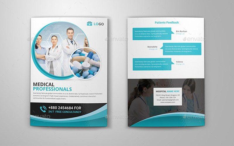 22+ Bi Fold Brochure PSD Templates | Free & Premium | Creative ...