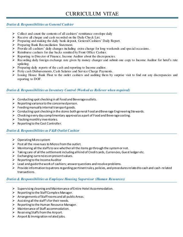 Muhamed Rousal Resume 2016