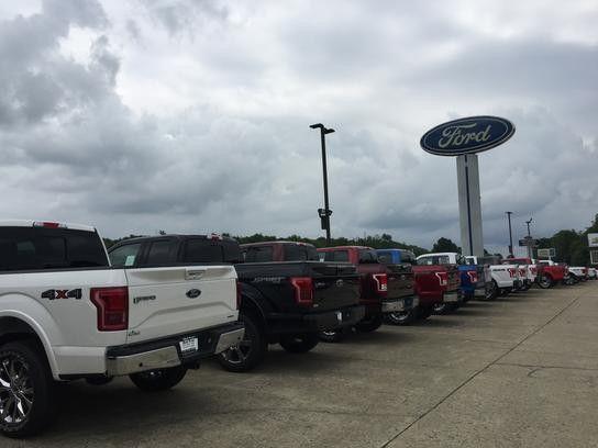 Mark Porter Ford car dealership in JACKSON, OH 45640-9766 - Kelley ...