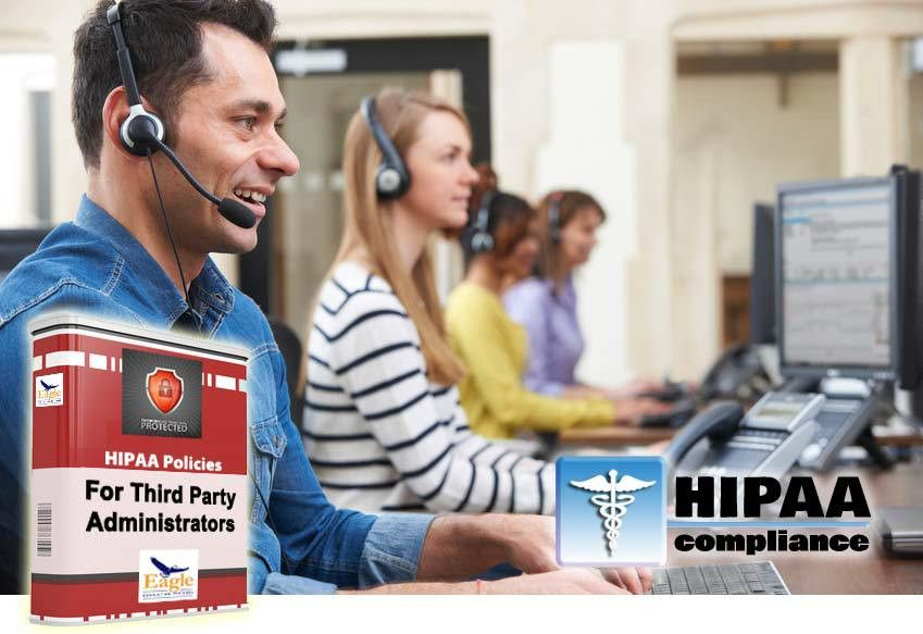 HIPAA Policy Templates for Third Party Administrators (Business ...