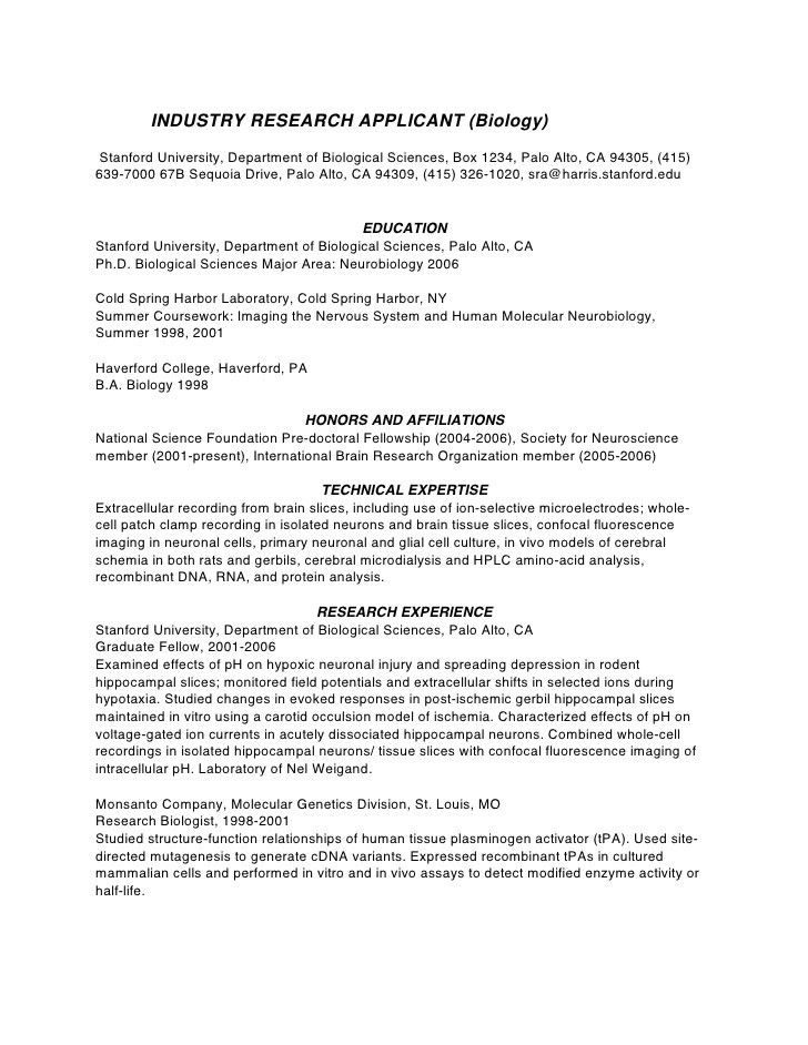 19 postdoctoral cover letter phd cv biotechnologywriting a