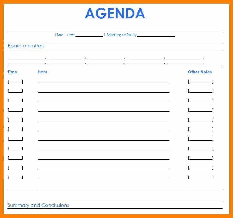 Supervision Meeting Template - Contegri.com