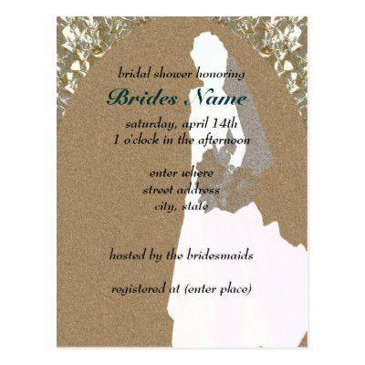 Bridal Shower Invitation Templates | orionjurinform.com