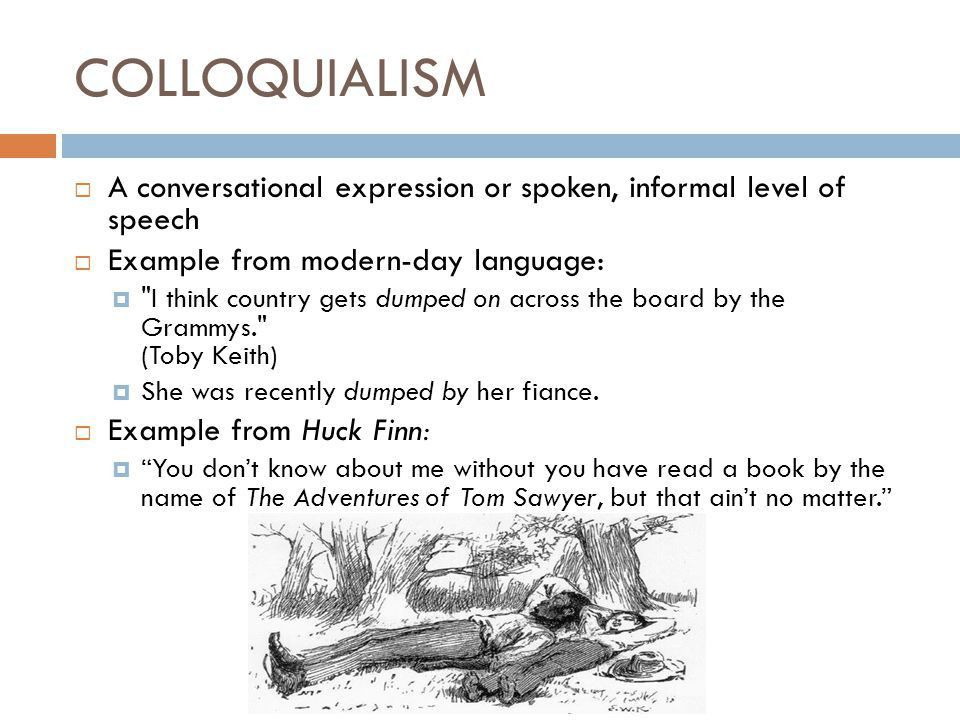 LITERARY DEVICES ADVENTURES OF HUCKLEBERRY FINN - ppt video online ...