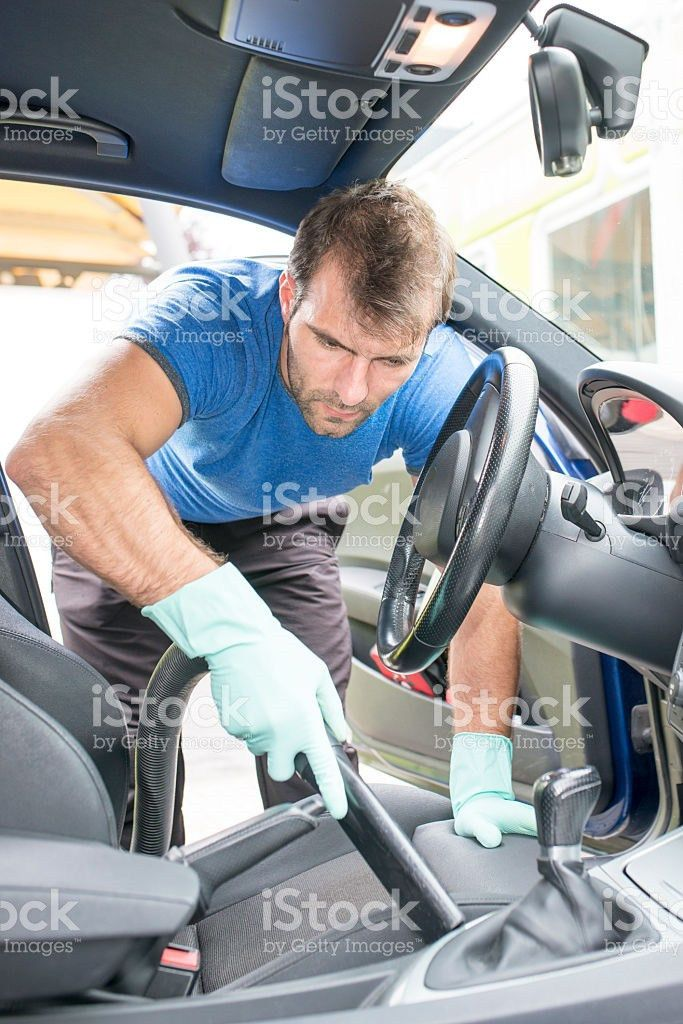 Vacuum Car Pictures, Images and Stock Photos - iStock