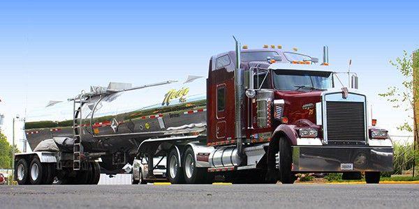 Hiring CDL Class A Truck Driver Jobs Part Time | Neier Inc