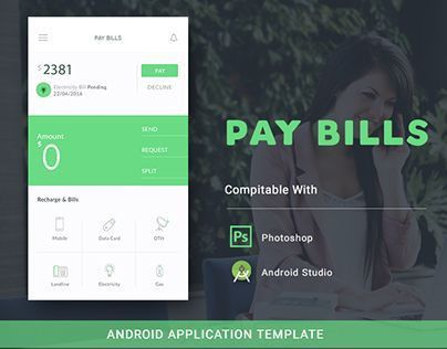 109 best WS DESIGN READY XML images on Pinterest | Ui kit, Android ...