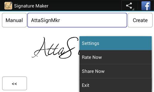 Download Android App Signature Maker for Samsung | Android GAMES ...
