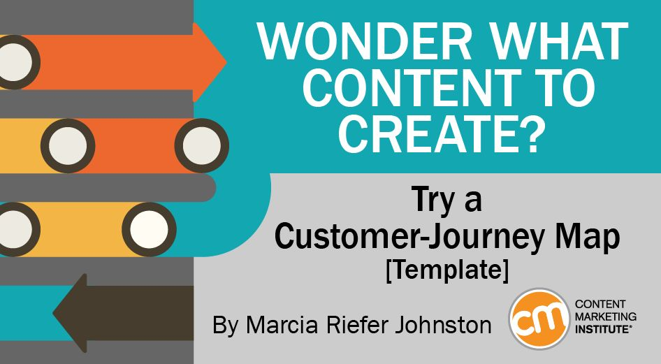 Customer-Journey Map [Template]