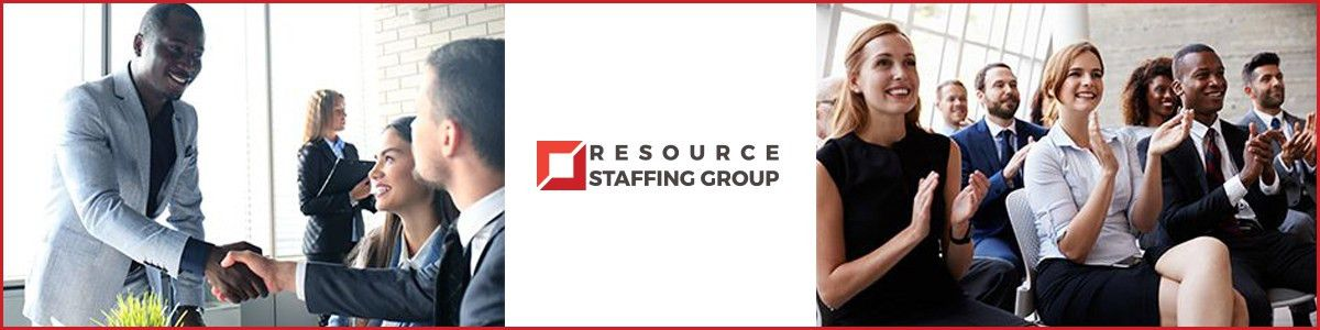 File Clerk Jobs in Sacramento, CA - Resource Staffing Group