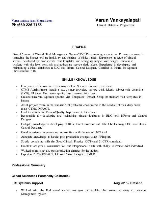 Varun vankayalapati clinical database programmer (1)