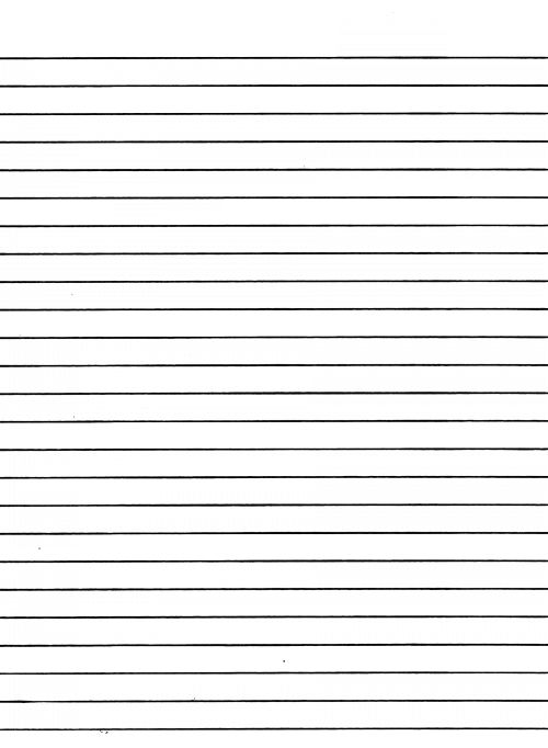 lined writing paper template | Printable+lined+writing+paper ...