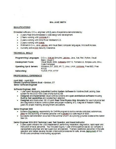 What's the difference between a U.S. resume/CV and a British one ...