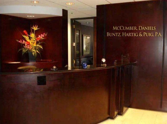McCumberDaniels Home